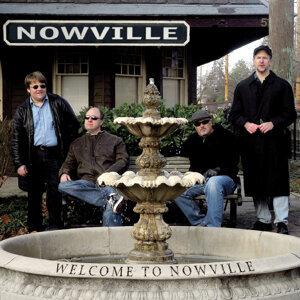 Nowville 歌手頭像