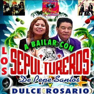 Los Sepultureros, Dulce Rosario, De Pepe Santos 歌手頭像