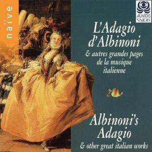Marta Almajano, Isabelle Poulenard, Rinaldo Alessandrini 歌手頭像