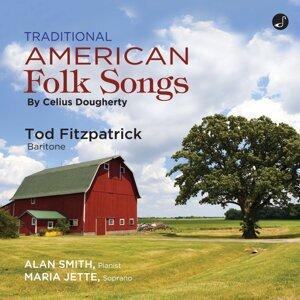 Tod Fitzpatrick, Alan Smith, Maria Jette 歌手頭像