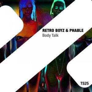 RETRO BOYZ & PHABLE, Retro Boyz, Phable 歌手頭像