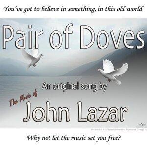 John Lazar 歌手頭像
