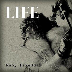 Ruby Friedman, Lola Delon 歌手頭像