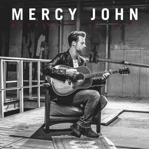 Mercy John 歌手頭像