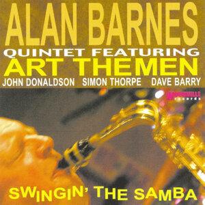 Alan Barnes Quintet 歌手頭像