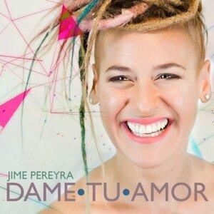 Jime Pereyra 歌手頭像