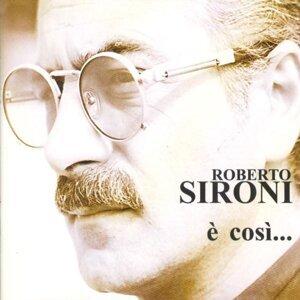 Roberto Sironi 歌手頭像