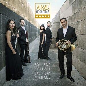 Airas Ensemble 歌手頭像