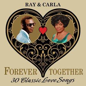 Ray Charles, Carla Thomas 歌手頭像