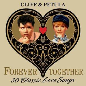 Cliff Richard, Petula Clark 歌手頭像