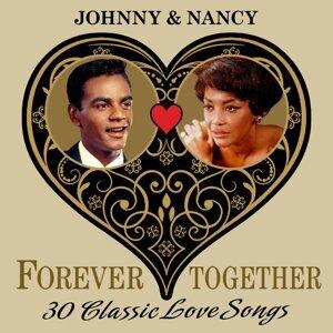 Johnny Mathis, Nancy Wilson 歌手頭像
