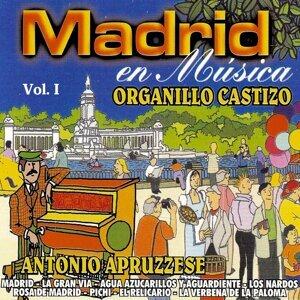Antonio Apruzzese 歌手頭像