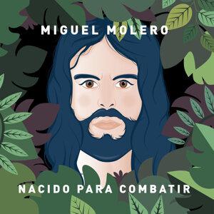 Miguel Molero 歌手頭像