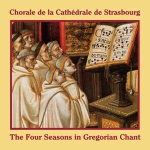 Chorale de la Cathédrale de Strasbourg 歌手頭像