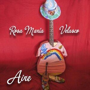 Rosa María Velasco 歌手頭像