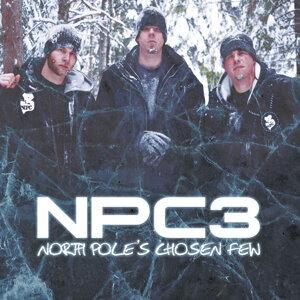 NPC3 歌手頭像
