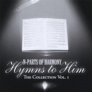 N Parts of Harmony 歌手頭像