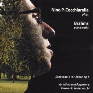 Nino P. Cocchiarella 歌手頭像