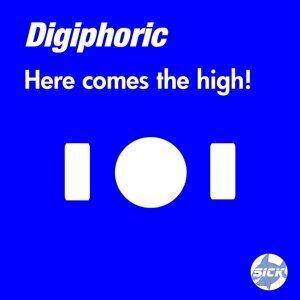 Digiphoric 歌手頭像