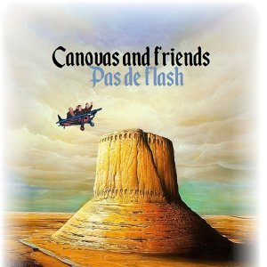 Canovas and Friends, Charlet Christophe 歌手頭像