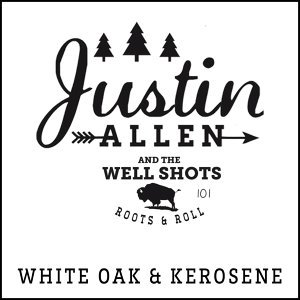 Justin Allen and the Well Shots 歌手頭像