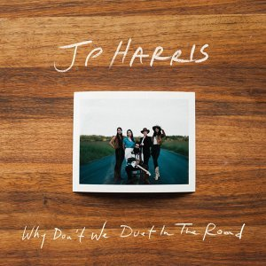 JP Harris 歌手頭像