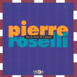 Pierre Roselli 歌手頭像