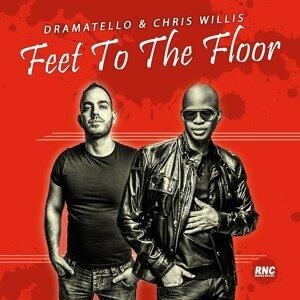 Dramatello, Chris Willis 歌手頭像