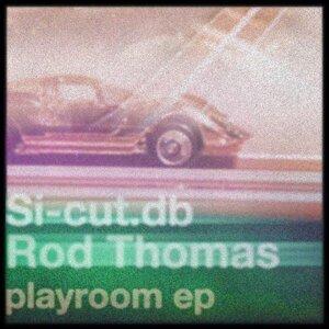 Rod Thomas, Si-cut.db 歌手頭像