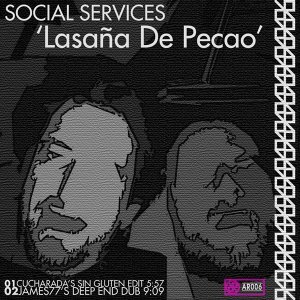 Social Services 歌手頭像