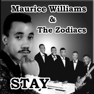 Maurice Williams&The Zodiacs 歌手頭像