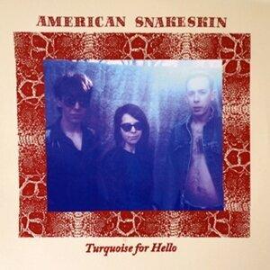American Snakeskin 歌手頭像