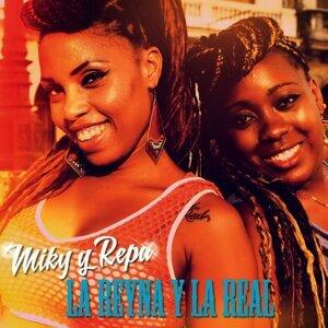 La Reyna, La Real 歌手頭像
