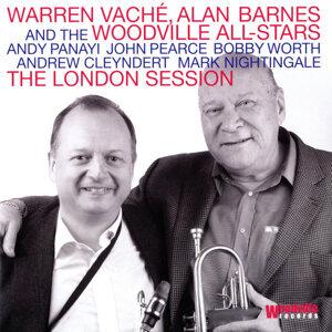 Warren Vaché, Alan Barnes, The Woodville All-stars 歌手頭像