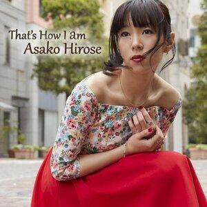 Asako Hirose 歌手頭像