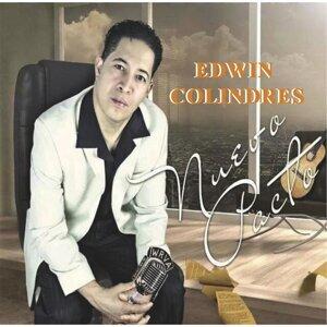 Edwin Colindres 歌手頭像