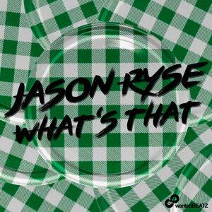 Jason Ryse 歌手頭像
