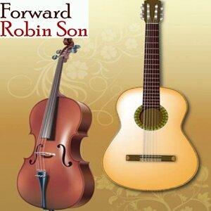 Robin Son 歌手頭像