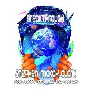 Stephen McKay Clark 歌手頭像