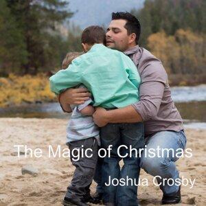 Joshua Crosby 歌手頭像