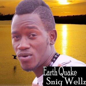 Sniq Wellz 歌手頭像