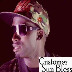 Sun Bless 歌手頭像