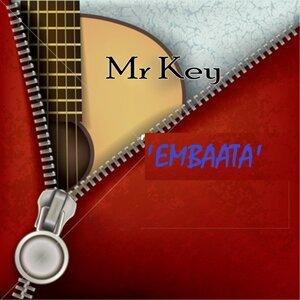 Mr Key 歌手頭像