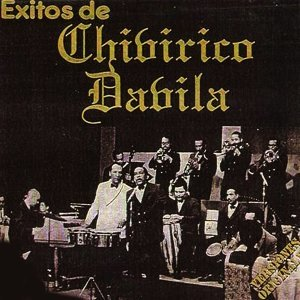 Chibirico Dabila 歌手頭像