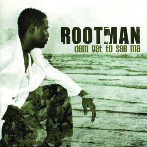 Rootman 歌手頭像