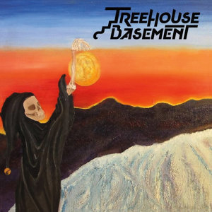 Treehouse Basement 歌手頭像