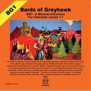 Bards of Greyhawk 歌手頭像