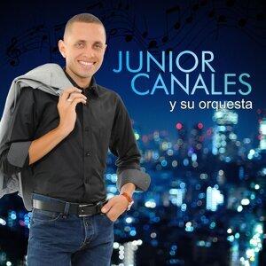 Junior Canales y Su Orquesta 歌手頭像