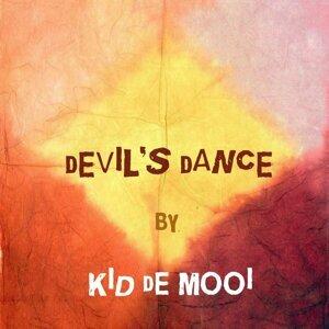 Kid De Mooi 歌手頭像