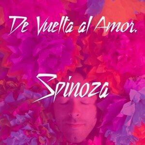 spinoza 歌手頭像